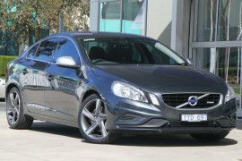 Volvo S60 T6 AWD R-Design F Series