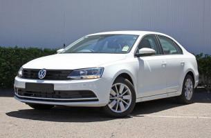 Volkswagen Jetta 118TSI Trendline 1B