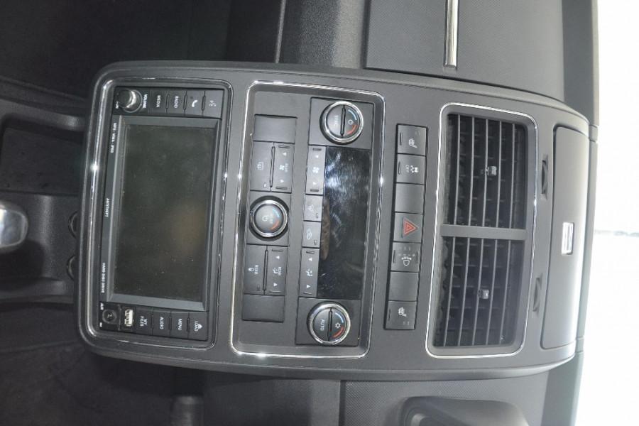2010 Dodge Journey JC  R/T Wagon