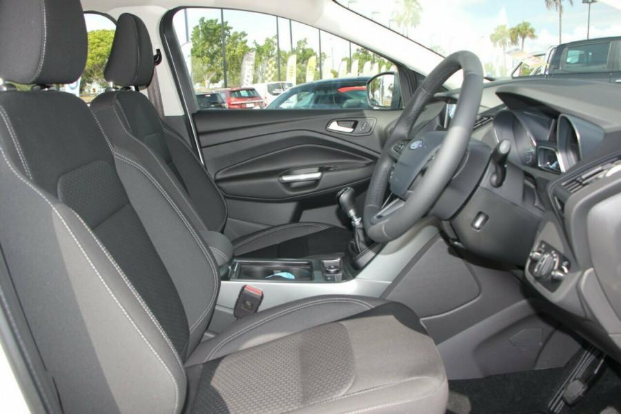 2017 MY17.5 Ford Escape ZG Ambiente FWD Wagon