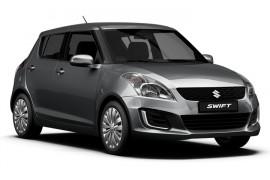 Suzuki Swift GL FZ (QLD)