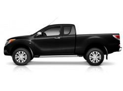 Mazda Bt-50 CAB BT50 B32P FREESTYLE