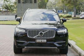 2016 MY17 Volvo XC90 L Series T8 Inscription Suv