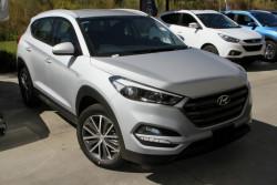 Hyundai Tucson Active X 2WD TL MY17