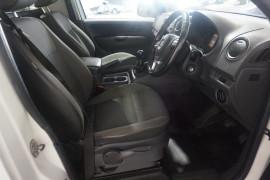 2012 Volkswagen Amarok 2H Tw.Turbo TDI400 Utility single