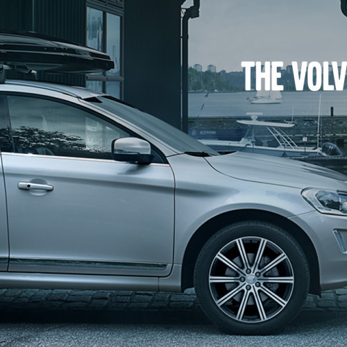 Price Of Volvo Xc60: New Volvo XC60 For Sale