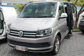 Volkswagen Multivan Comfortline T6