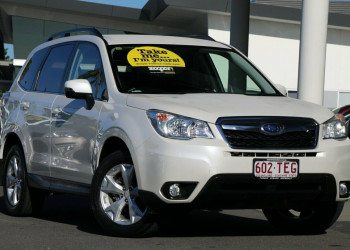 Subaru Forester 2.0i-L AWD S4 MY13