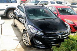 Hyundai i30 Active GD4 SERIES II M