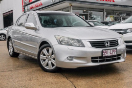 Honda Accord Luxury 8th Gen V6