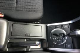 2013 Suzuki Grand Vitara JB MY13 Hardtop