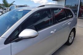 2014 Volkswagen Golf VII  90TSI Wagon