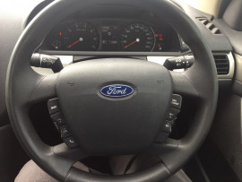 2013 Ford Falcon FG MkII Utility - extended cab