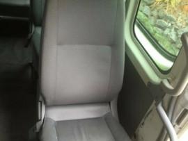 2012 Isuzu Ute D-MAX MY12 SX Cab chassis