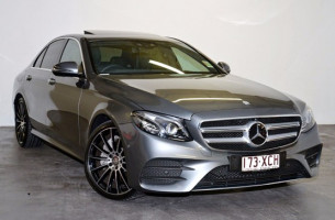Mercedes-Benz E350 D W213