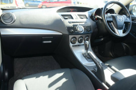 2011 Mazda 3 BL10L2 SP25 Activematic Sedan