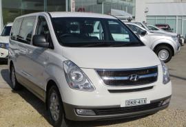 Hyundai iMax iMax Shuttle TQ2-W