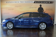 Subaru Levorg GT V1