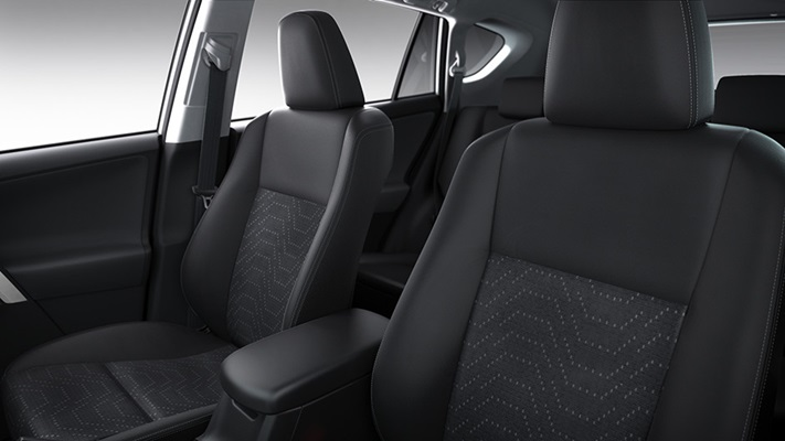 toyota rav4 accessories brisbane southside toyota. Black Bedroom Furniture Sets. Home Design Ideas