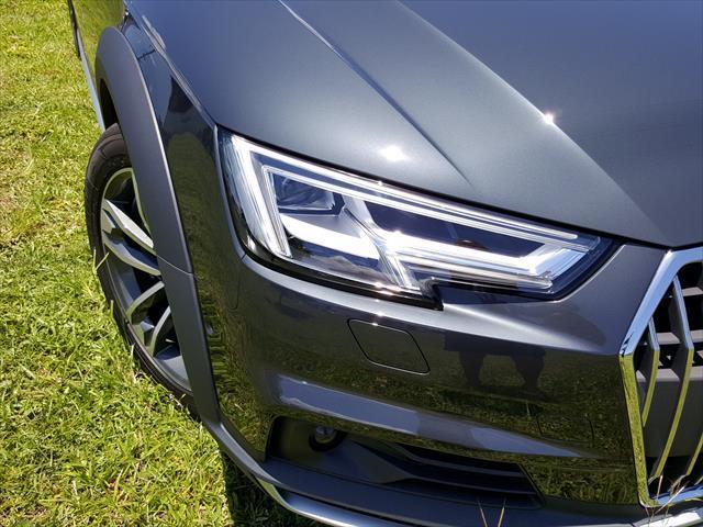 Audi A4 allroad B9 F4