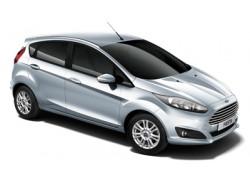 Ford Fiesta Trend WZ