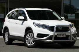 Honda CR-V VTi RM MY15