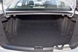 2017 Volkswagen Jetta 1B 118TSI Trendline Sedan