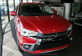 Mitsubishi ASX LS 2WD XC