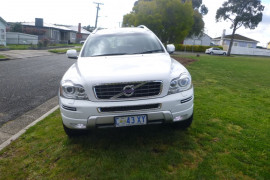 Volvo XC90 D5 EXECUTIVE (No Series) MY12