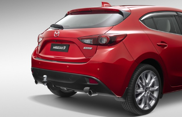 New Mazda Mazda3 for sale in Newstead  Eagers Mazda