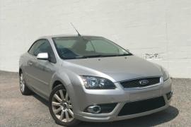 Ford Focus Cabriolet -