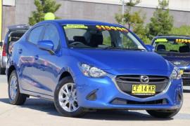 Mazda 2 Maxx DJ2HAA