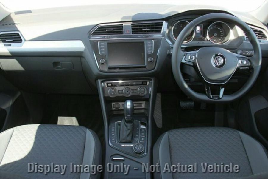 2016 MY17 Volkswagen Tiguan 5N Comfortline Wagon