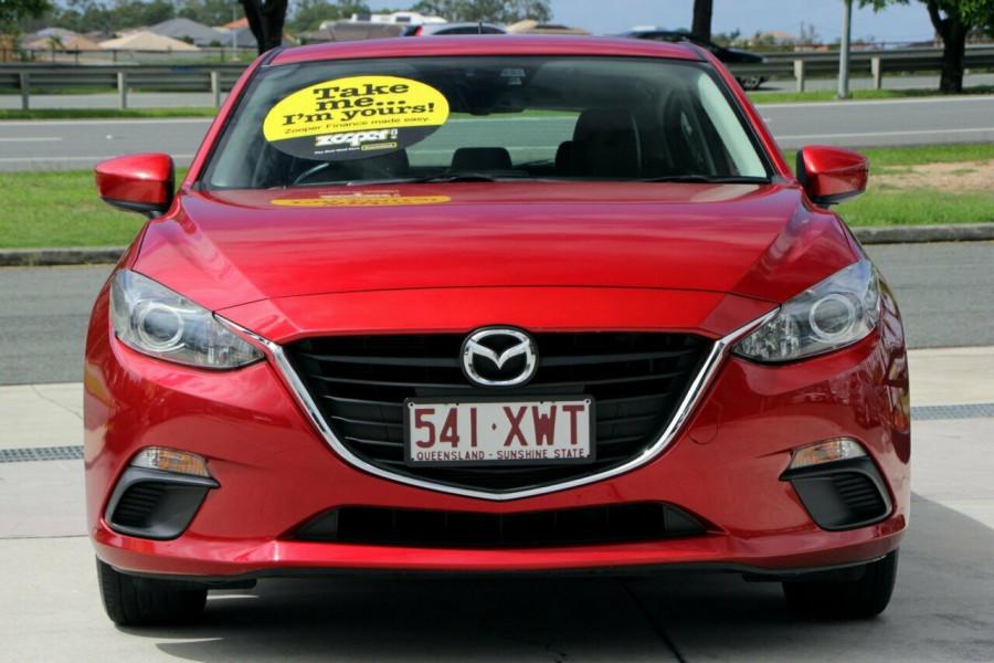 2014 Mazda 3 BM5478 Touring SKYACTIV-Drive Hatchback