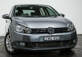 Volkswagen Golf 118TSI DSG Comfortline VI MY13