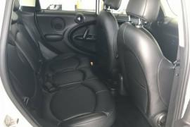 2014 MY14.5 Mini Countryman R60 MY14.5 Cooper S Wagon