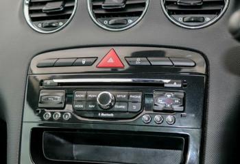 2013 MY Peugeot 308 T7 MY13 Sportium Touring Wagon