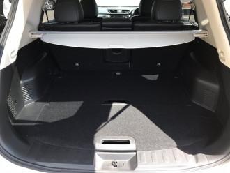2017 Nissan X-Trail T32 Series 2 ST-L 2WD Suv