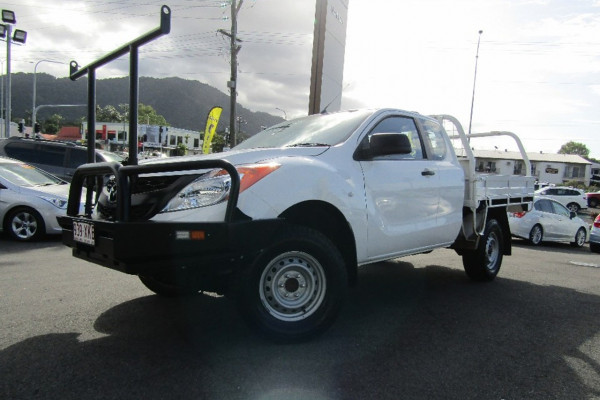 Mazda BT-50 XT HI-RIDER UP