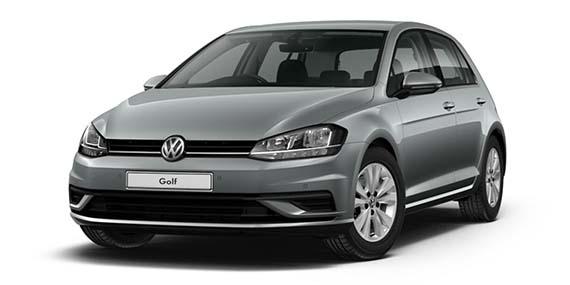 2017 Volkswagen Golf 7.5 110TSI Trendline Hatchback
