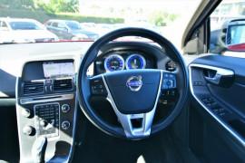 2013 Volvo XC60 DZ MY13 D5 Geartronic AWD R-Design Suv