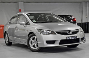 Honda Civic Edit. 8th Gen  Ltd