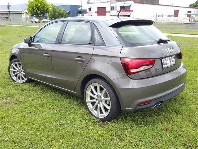 2016 MY17 Audi A1 Sport Hatchback