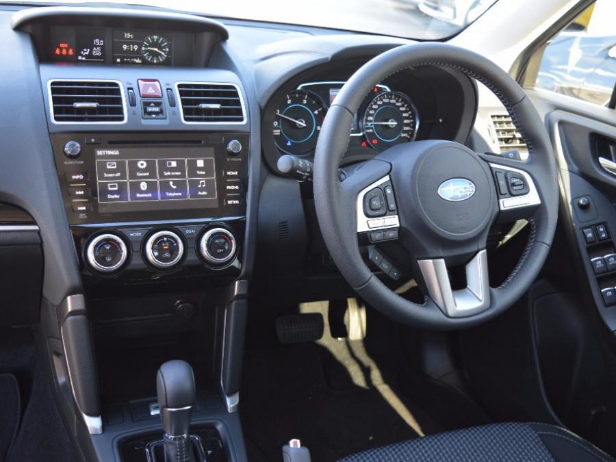 2017 MY18 Subaru Forester S4 2.0D-L Wagon