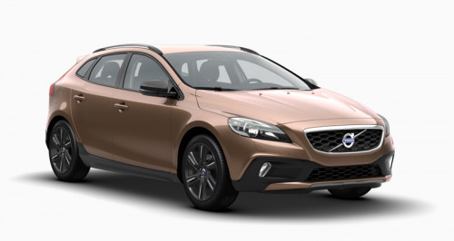 2016 Volvo V40 Cross Country M Series T5 Luxury Hatchback