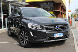 Volvo XC60 D4 LUXURY (No Series) MY17