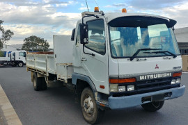 Fuso Fighter 600 FK