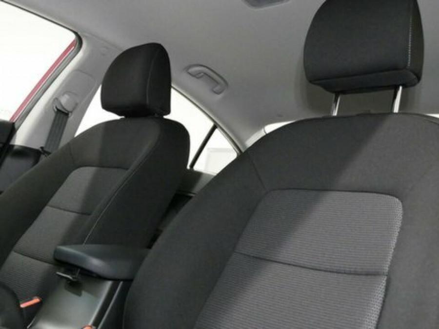 2017 MY18 Kia Cerato Sedan YD S with AV Sedan