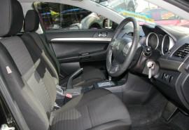 2012 Mitsubishi Lancer CJ MY12 Activ Sedan