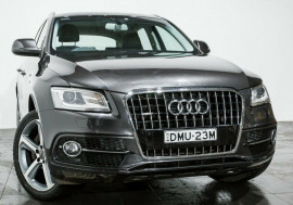 Audi Q5 TDI S tronic quattro 8R MY14